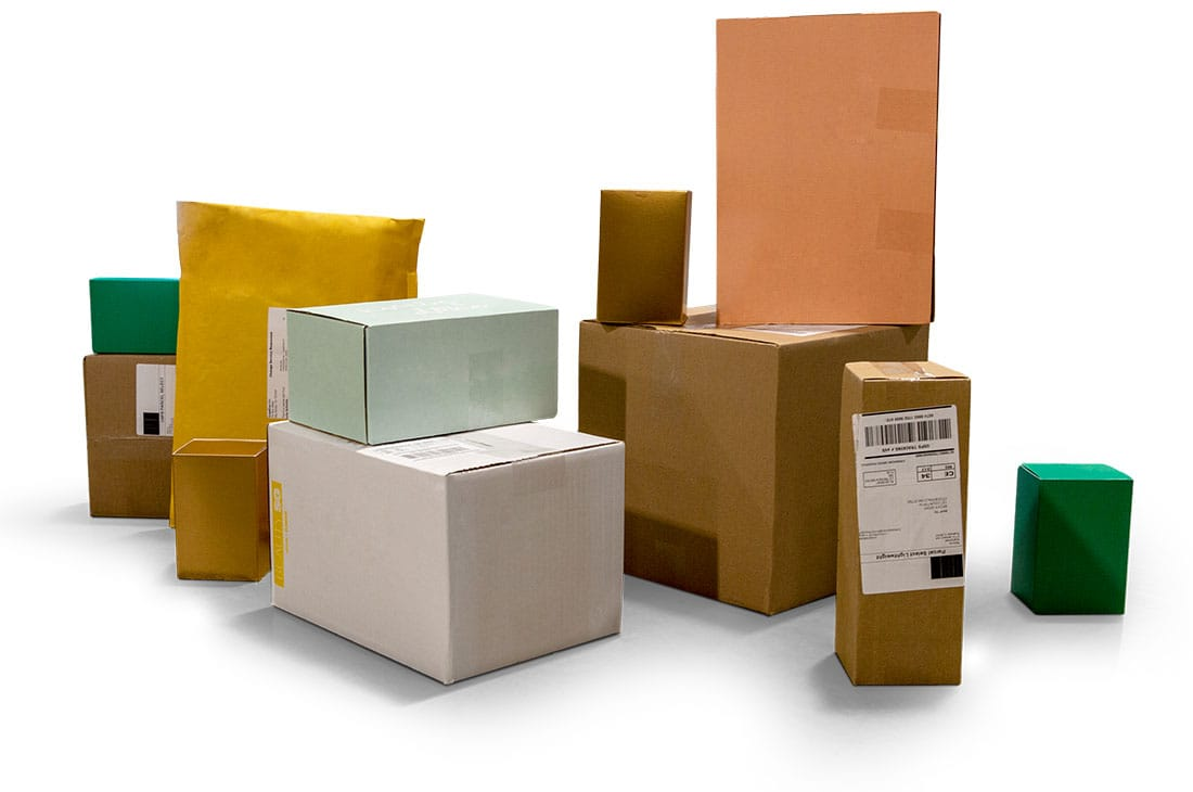 Priority Mail International (PMI)